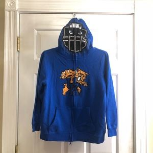 University of Kentucky Football Hoodie
